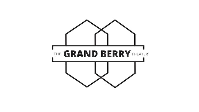BILL CUNNINGHAM for Grand Berry Theater