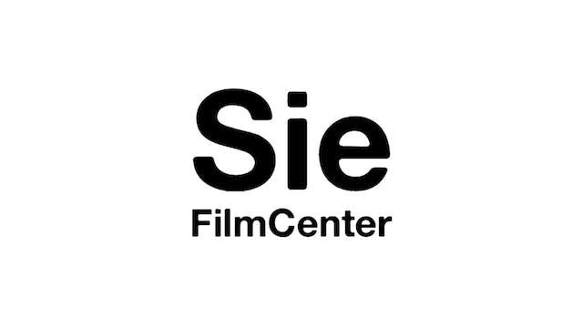 BILL CUNNINGHAM for SIE Film Center