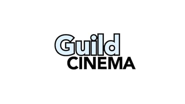 BILL CUNNINGHAM for Guild Cinema