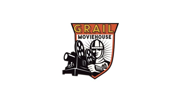 BILL CUNNINGHAM for Grail Moviehouse
