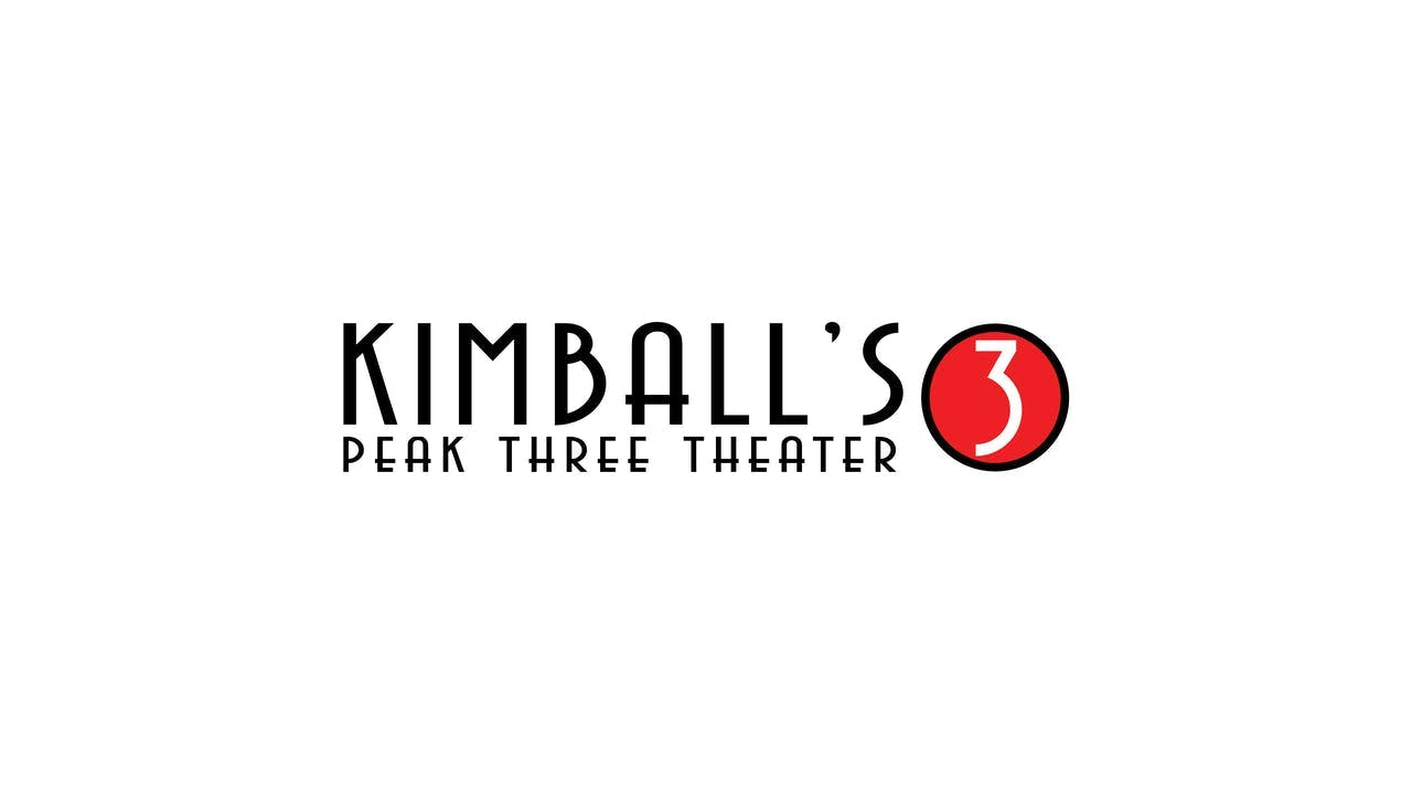 BILL CUNNINGHAM for Kimball's Peak