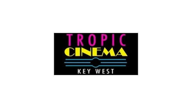 BILL CUNNINGHAM for Tropic Cinema