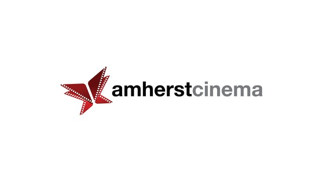 BILL CUNNINGHAM for Amherst Cinema