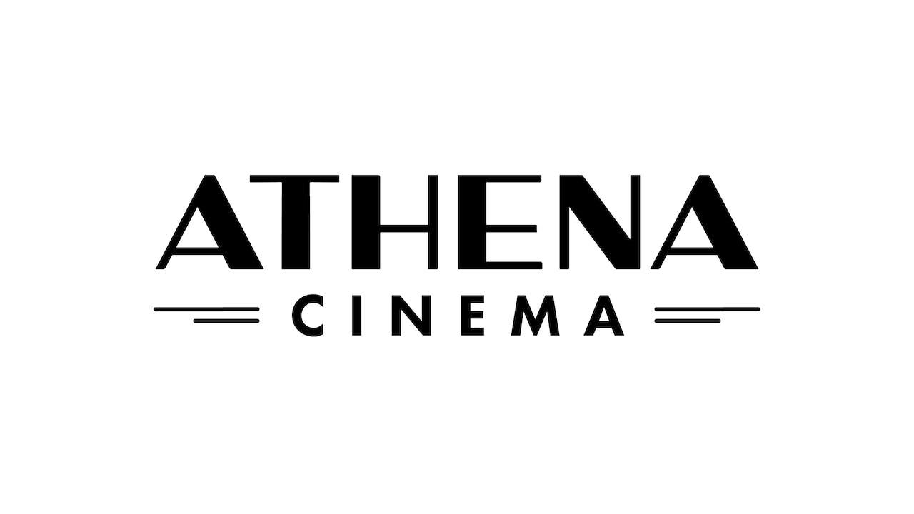 BILL CUNNINGHAM for Athena Cinema