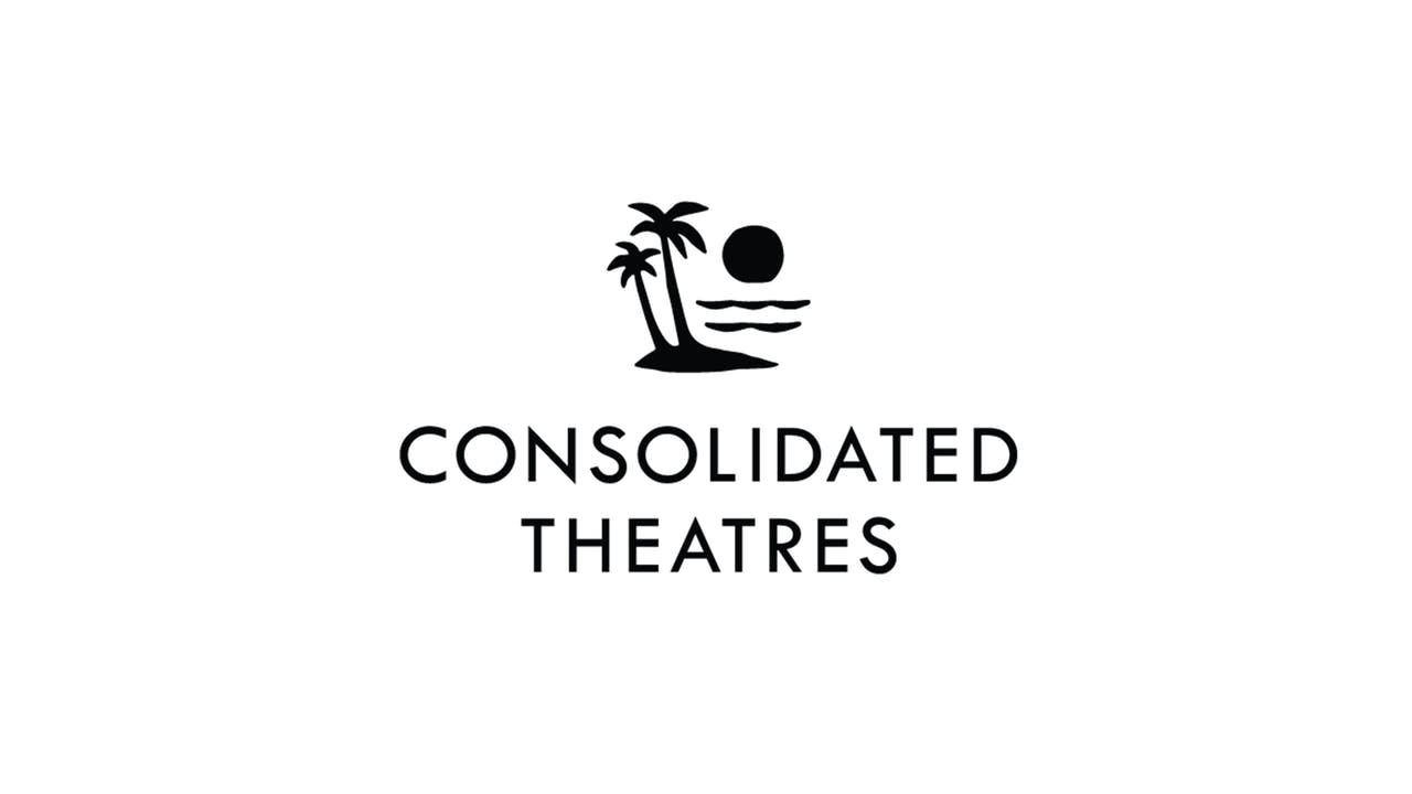 BILL CUNNINGHAM for Consolidated Theaters