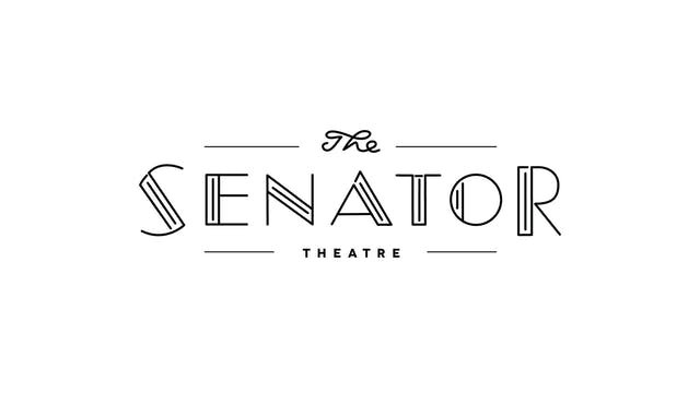 BILL CUNNINGHAM for The Senator Theatre