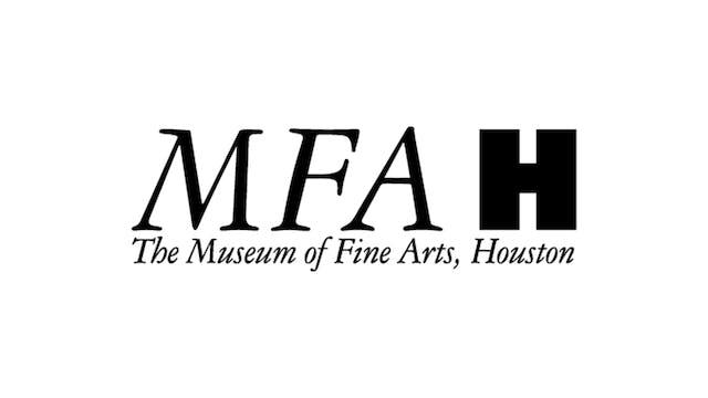 BILL CUNNINGHAM for Museum of Fine Arts, Houston