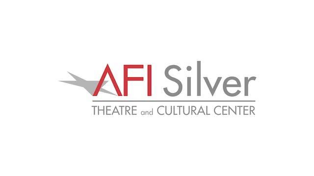 BILL CUNNINGHAM for AFI Silver