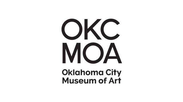BILL CUNNINGHAM for Oklahoma City Museum of Art