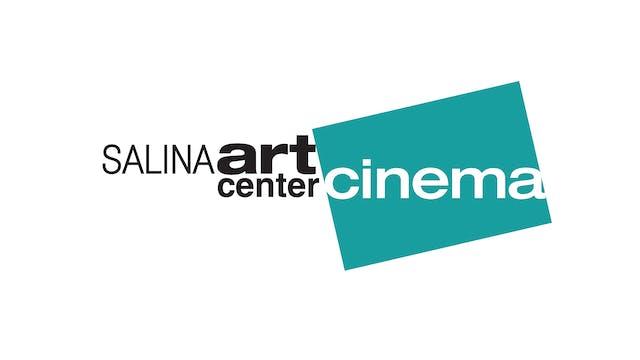 BILL CUNNINGHAM for Salina Art Center