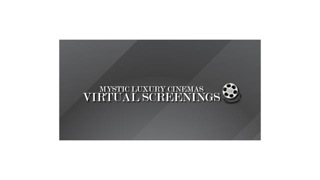 BILL CUNNINGHAM for Mystic Luxury Cinemas