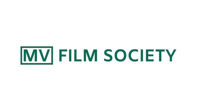 BILL CUNNINGHAM for Martha's Vineyard Film Society