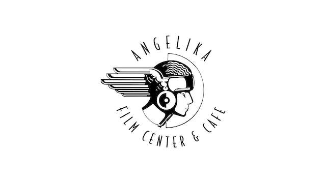 BILL CUNNINGHAM for Angelika Film Center