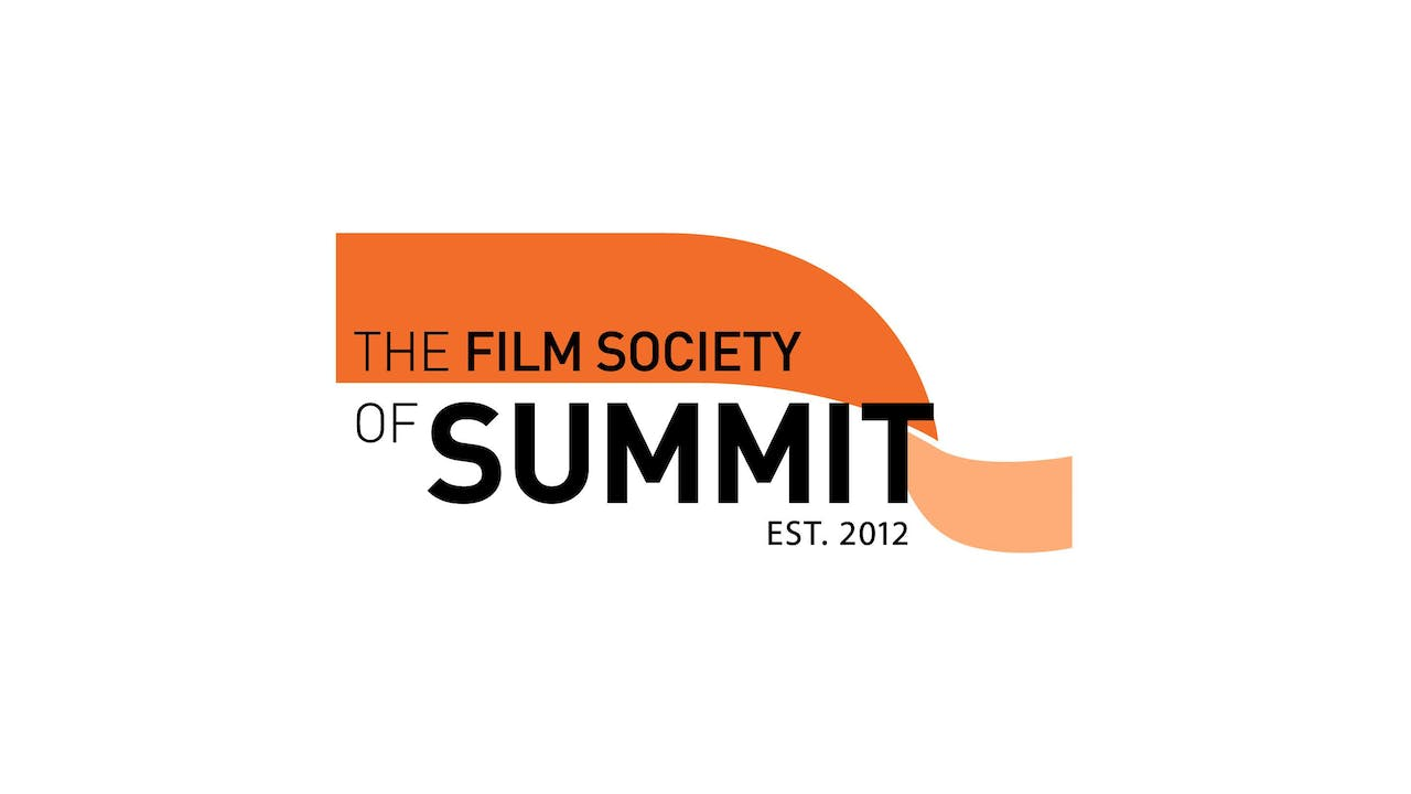 BILL CUNNINGHAM for Film Society of Summit