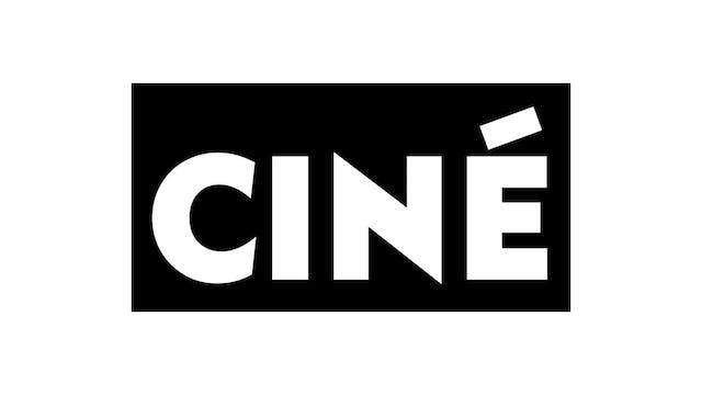 BILL CUNNINGHAM for Ciné