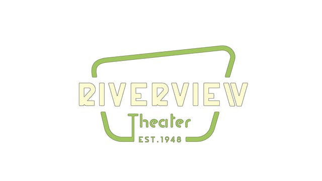 BILL CUNNINGHAM for Riverview Theater