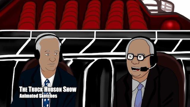 The Truck Hudson Show Episode 21