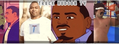 Truck Hudson TV