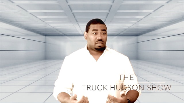 Truck Hudson TV Sketches 1