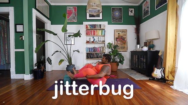 2. jitterbug