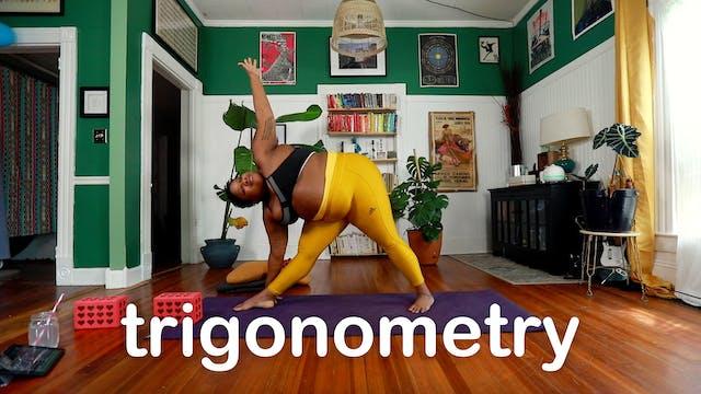 6: trigonometry