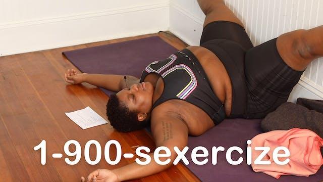 12. 1-900-sexercize