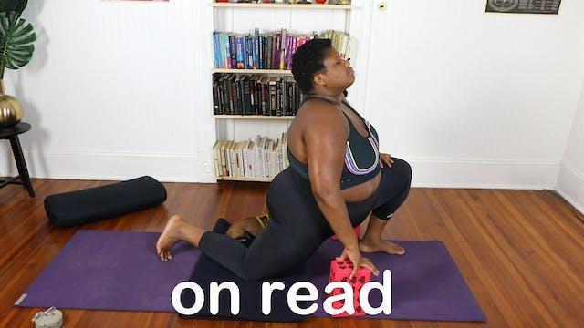 2. on read