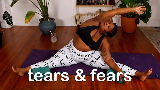 5: tears & fears