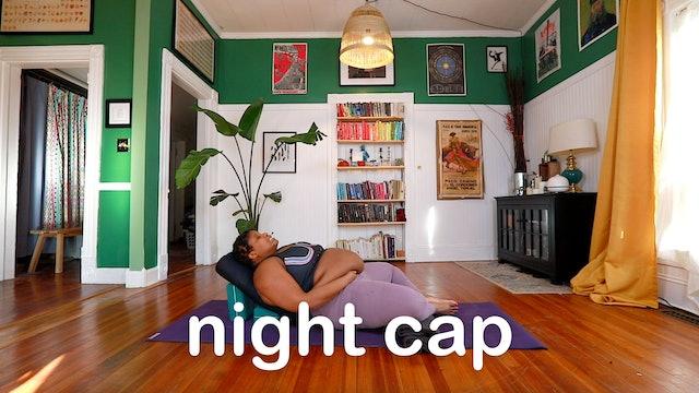 5. night cap