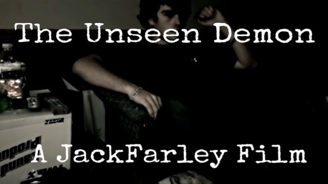 The Unseen Demon!