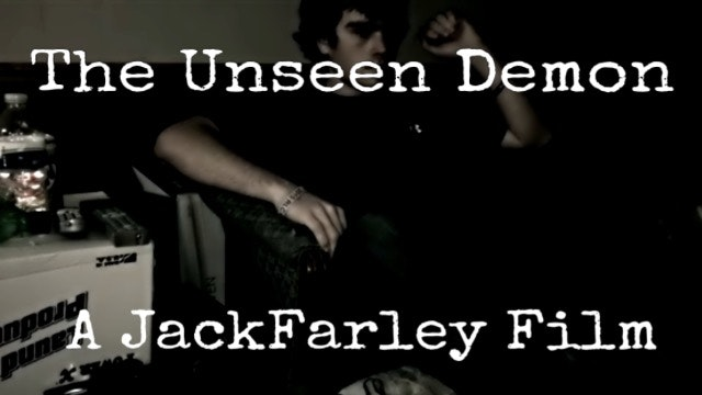 The Unseen Demon: Random Acts Of Violence