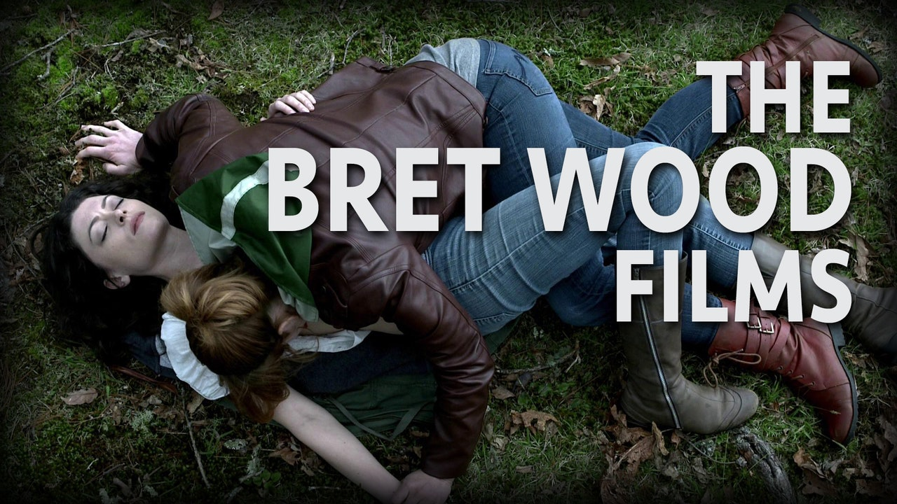 The Bret Wood Films