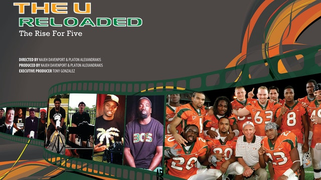 THE U RELOADED Deluxe Edition