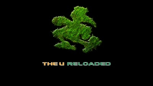 THE U RELOADED : THE RISE FOR 5