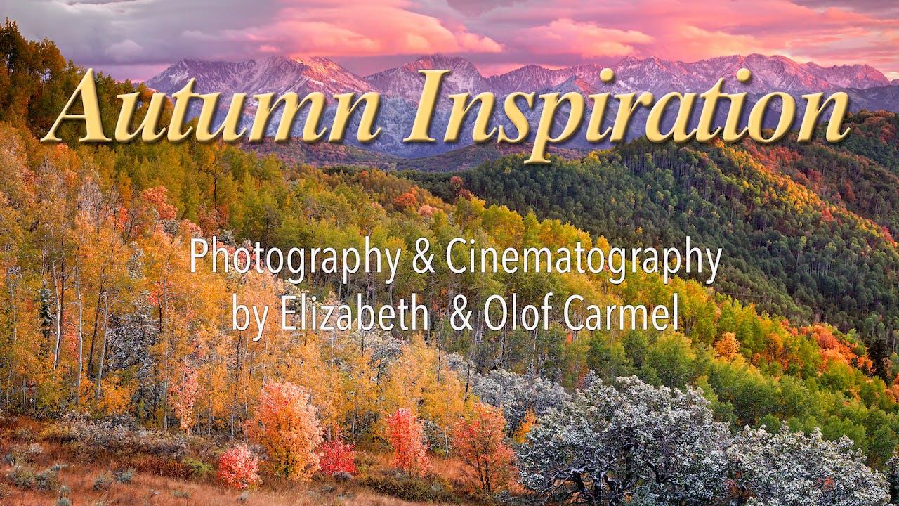 America's Autumn Inspiration