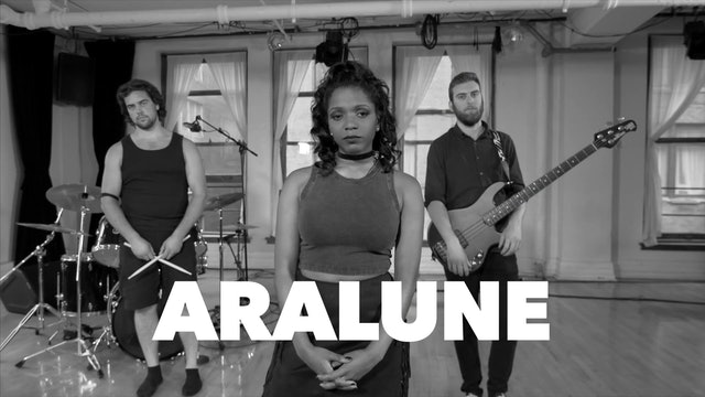The Vocalist Magazine Presents S2 - ARALUNE