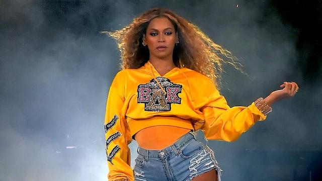 Beyoncé Fierce and Fabulous (FULL DOCUMENTARY)