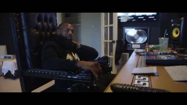 Day in the Life with Slim Thug