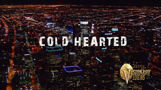 TALES - Cold-Hearted - S1-E2
