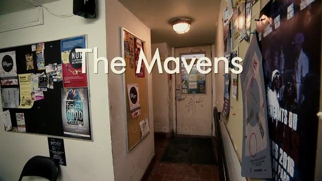 THE MAVENS - DUKE EATMON – Radio Pers...