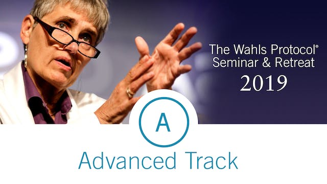 The Wahls Protocol Seminar 2019 Advanced
