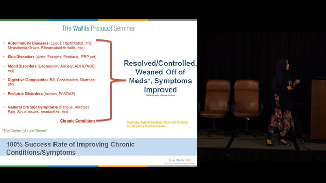 Extinguish the Flames: Reverse And Heal Chronic Disease, Dr. Madiha Saeed, MD