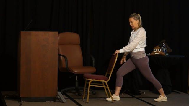 Moments of Movement | Alene Brennan Yoga & Chair Yoga