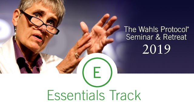 The Wahls Protocol Seminar 2019 Essentials