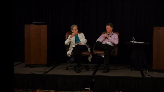 Vitamin K2 MK-4: Discussion with Dr. Wahls and Dr. Schilsog