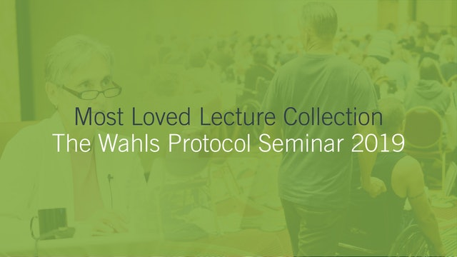 Wahls Protocol Seminar: Special Edition Access