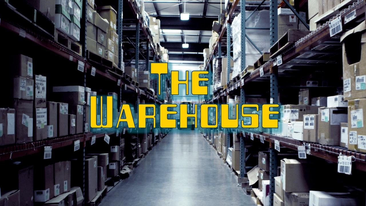 The Warehouse Season 1