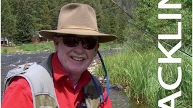 Bob Jacklin: Jacklin's Classic Flies