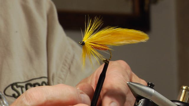 Bob Jacklin Yellowstone Patterns: Platte River Special