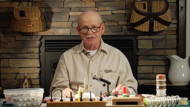 Bob Jacklin Yellowstone Patterns: Introduction